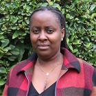 Staff image of Monica  K. Kansiime