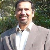 Staff image of Shakeel  Ahmad