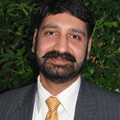 Staff image of Babar  Bajwa