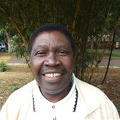 Staff image of Peter  Karanja