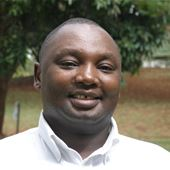 Staff image of Martin  Kimani