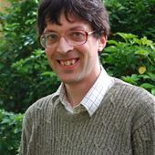 Staff image of Mark  Palmer