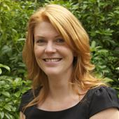 Staff image of Claire  Parfitt