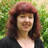 Staff image of Susan  Philcox
