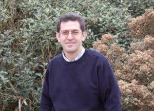 Dr Alan Buddie