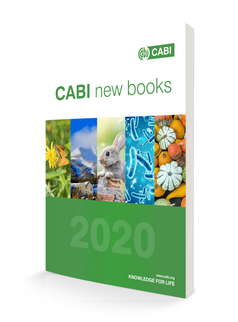 Books Catalogue 2020