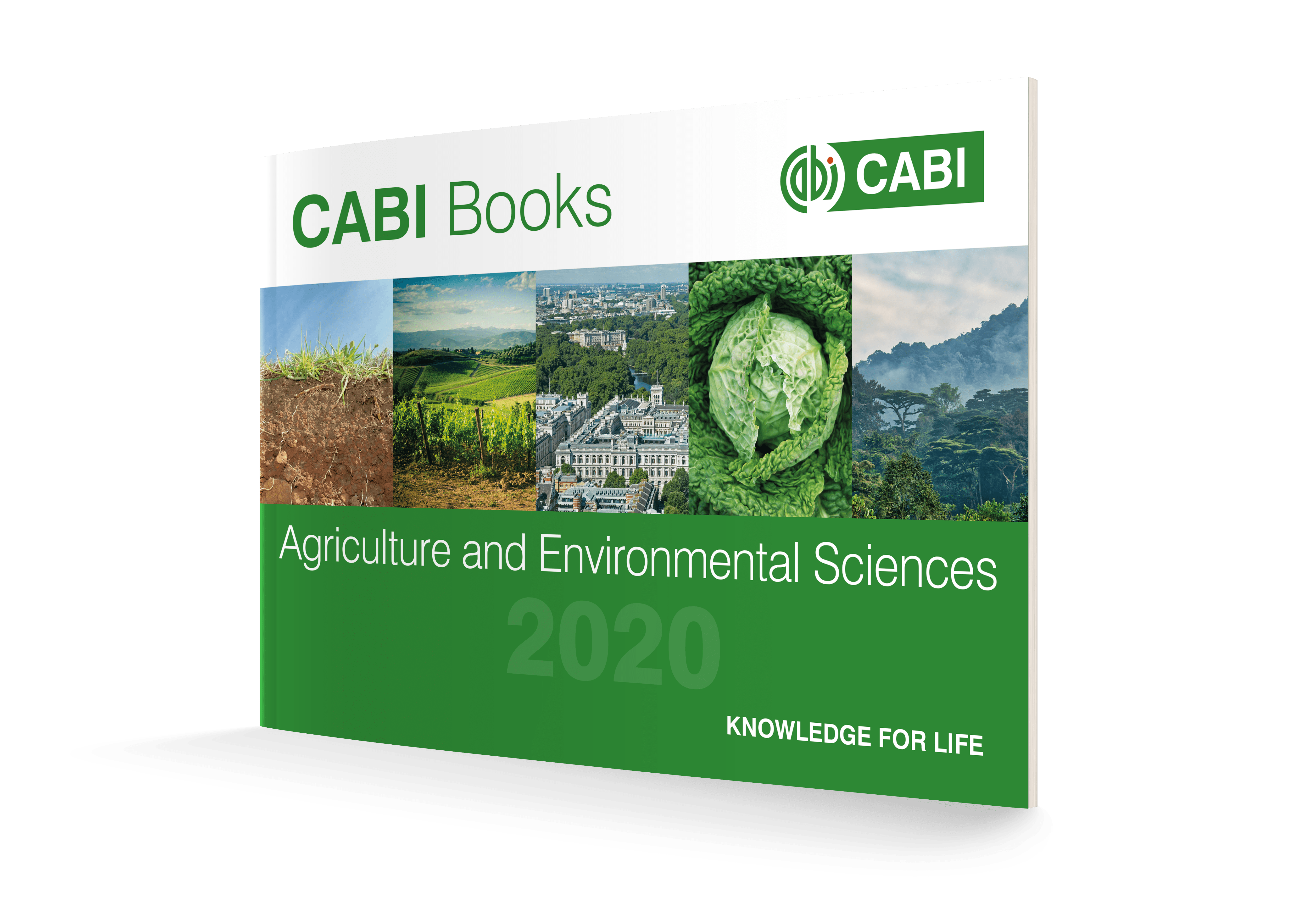 Agriculture and Environmental Sciences brochure