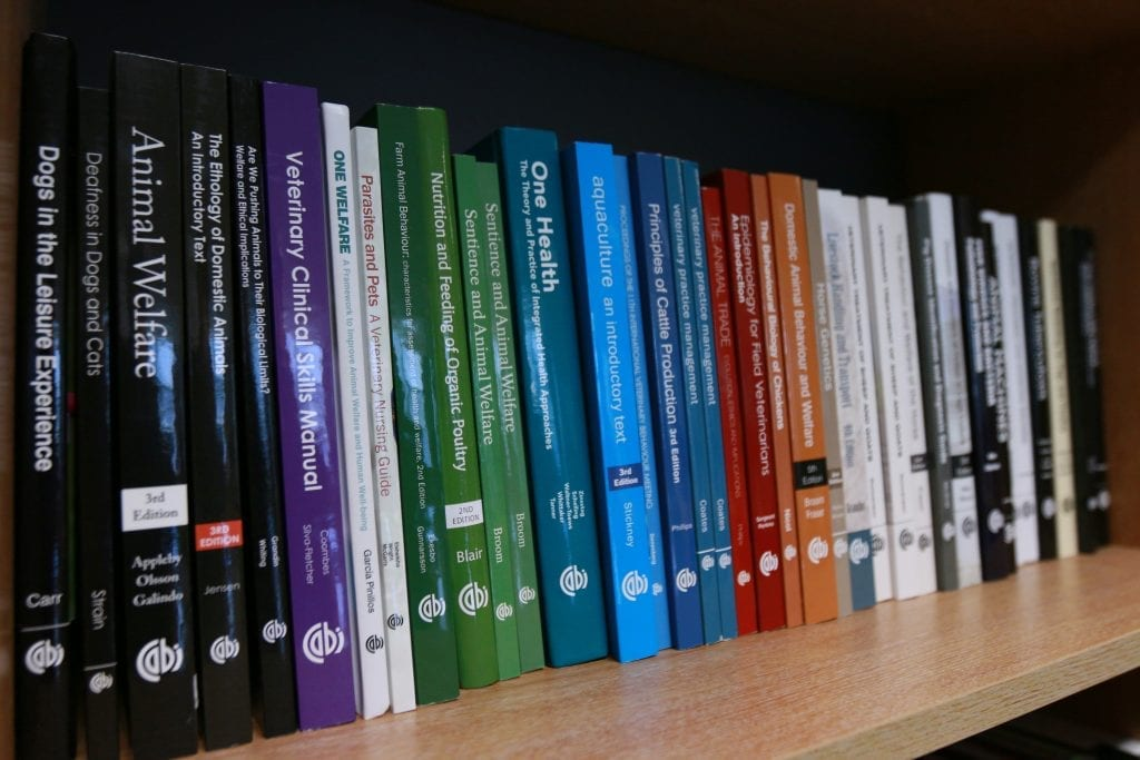 Publishing guidelines
