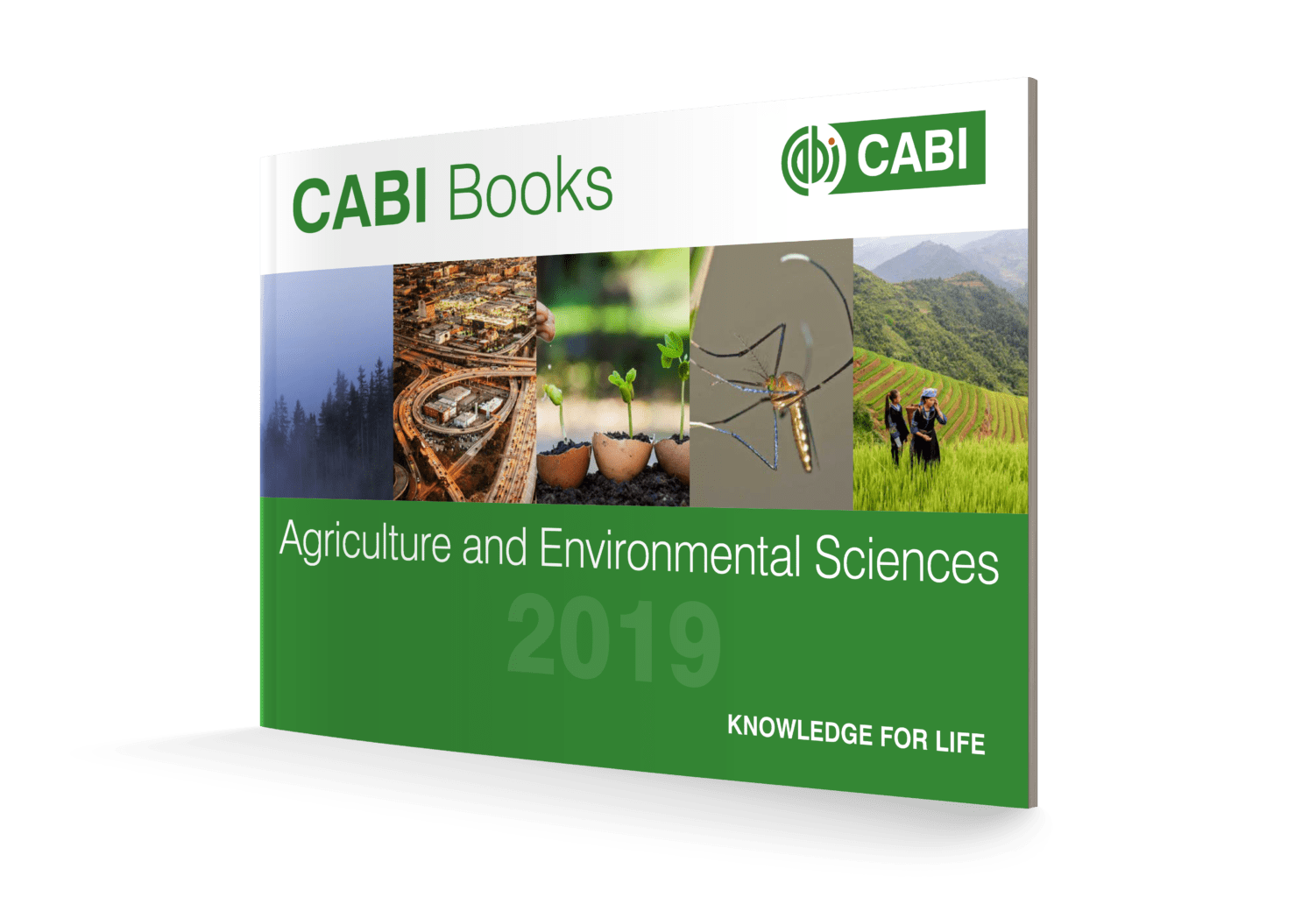 Agriculture and Environmental Science Catalogue 2019