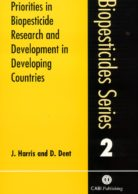 Priorities in Biopesticide Research and Development in Developing Countries