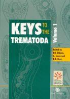Keys to the Trematoda, Volume 1