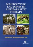 Macrocyclic Lactones in Antiparasitic Therapy
