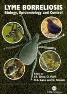 Lyme Borreliosis: Biology, Epidemiology and Control