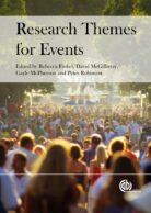 Research Themes for Events