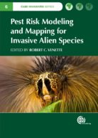Pest Risk Modelling and Mapping for Invasive Alien Species