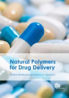 Natural Polymers for Drug Delivery