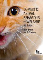 Domestic Animal Behaviour and Welfare
