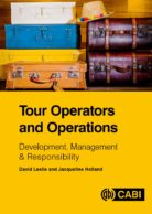 Tour Operators and Operations