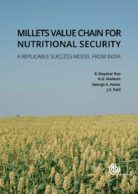 Millets Value Chain for Nutritional Security