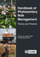 Handbook of Phytosanitary Risk Management