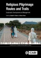 Religious Pilgrimage Routes and Trails