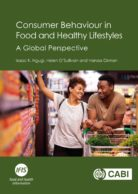 Consumer Behaviour in Food and Healthy Lifestyles