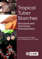 Tropical Tuber Starches