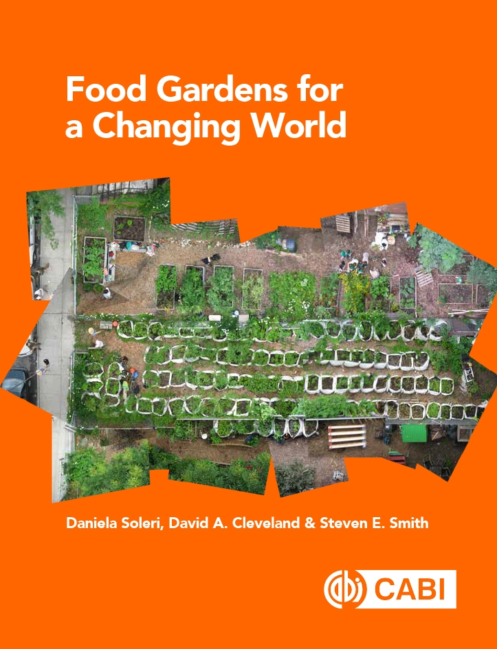 Food Gardens For A Changing World Cabi Org