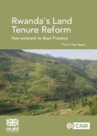 Rwanda's Land Tenure Reform