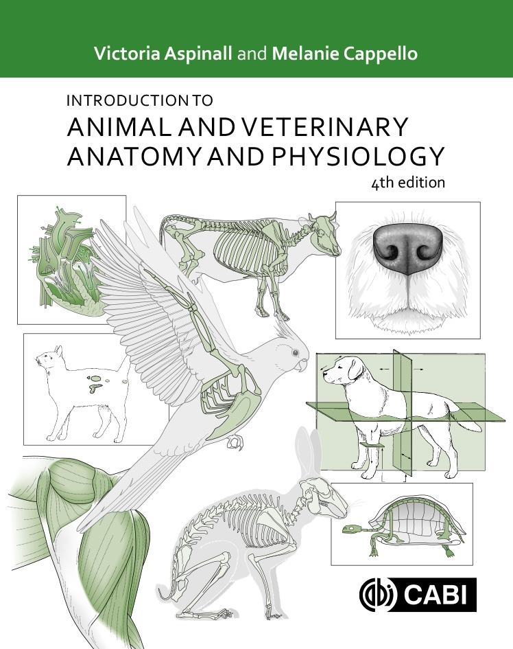 Introduction To Animal And Veterinary Anatomy And Physiology - CABI.org