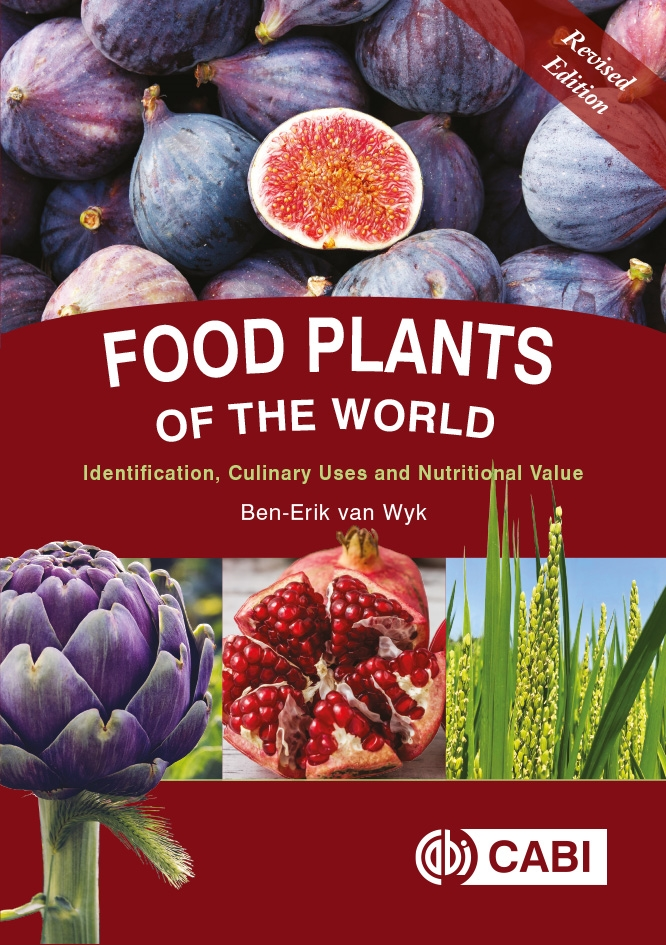 Food Plants Of The World Cabi Org