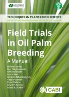 Field Trials in Oil Palm Breeding