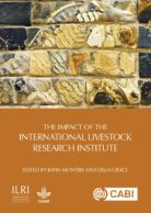 The Impact of the International Livestock Research Institute