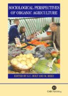 Sociological Perspectives of Organic Agriculture