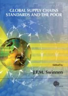 Global Supply Chains, Standards and the Poor