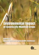 Environmental Impact of Genetically Modified Crops
