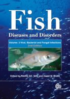 Fish Diseases and Disorders: 3 Volume Set
