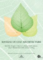 Manual of Leaf Architecture