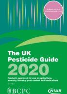 The UK Pesticide Guide 2020