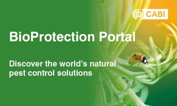 BioProtection Portal